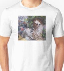 Dante Gabriel Rossetti Unisex T-Shirt