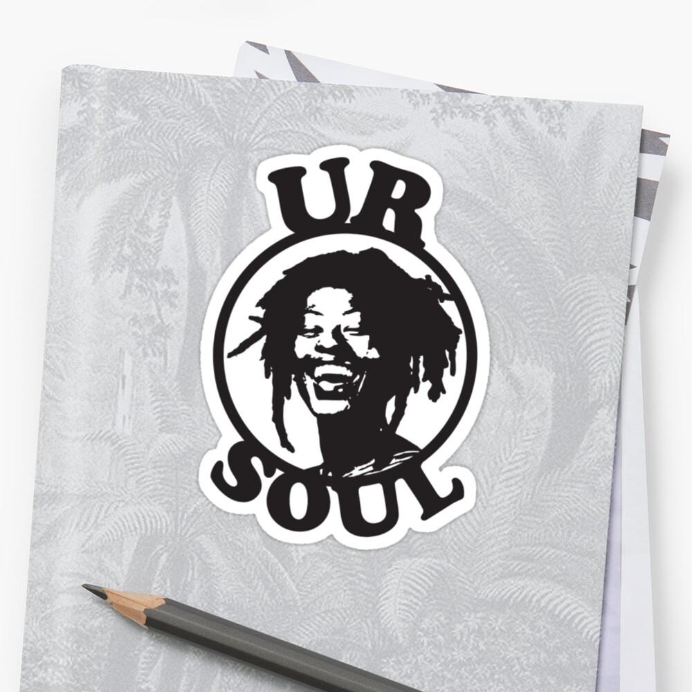 U.R.Soul by vyvyan