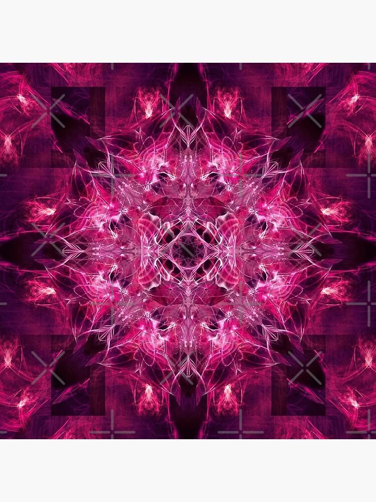 Dragonheart - Cerise by ifourdezign