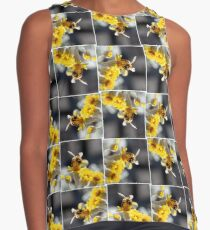 Busy Bee Contrast Tank