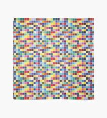 Pantone Color Palette - Pattern Scarf