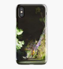 Gorge  iPhone Case/Skin