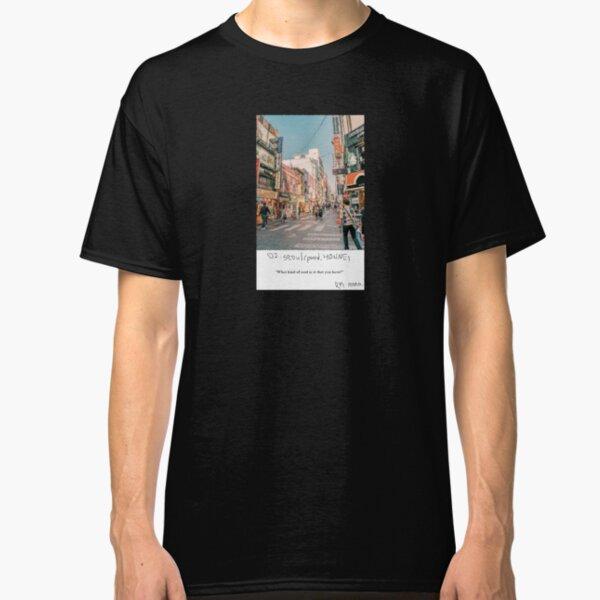 RM Mono. - Seoul Classic T-Shirt