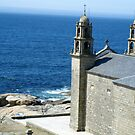 church by the sea by noonionplease