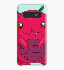 Dragon Fruit Dragon-Red Case/Skin for Samsung Galaxy
