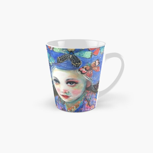 Rise To The Divinity Within You Tall Mug