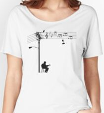 Wired Sound Women's Relaxed Fit T-Shirt