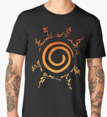 NARUTO NINJA CIRCLE Men's Premium T-Shirt