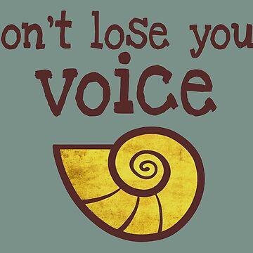 Voice by hxvoltage