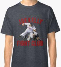 Joe Kelly Fight Club Vintage Classic T-Shirt