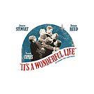 «Es una vida maravillosa - Frank Capra» de moviesncartoons