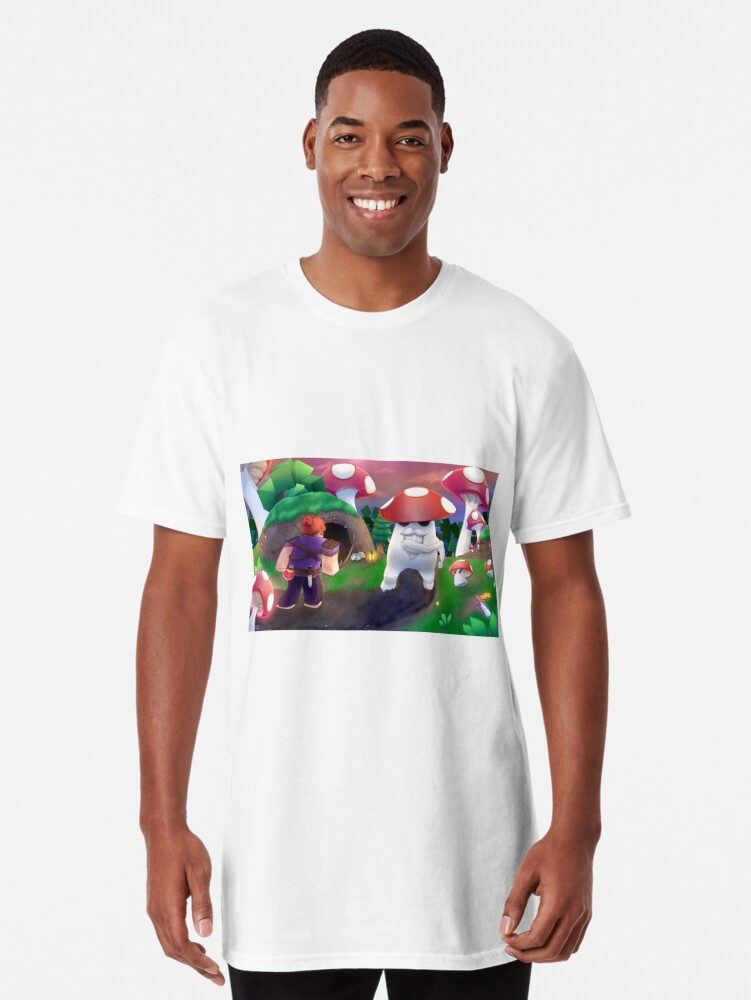 Vesteria T Shirt By Evilartist Redbubble