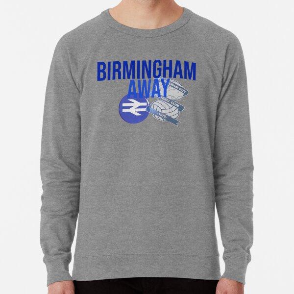 Birmingham City FC Away Casual  Lightweight Sweatshirt