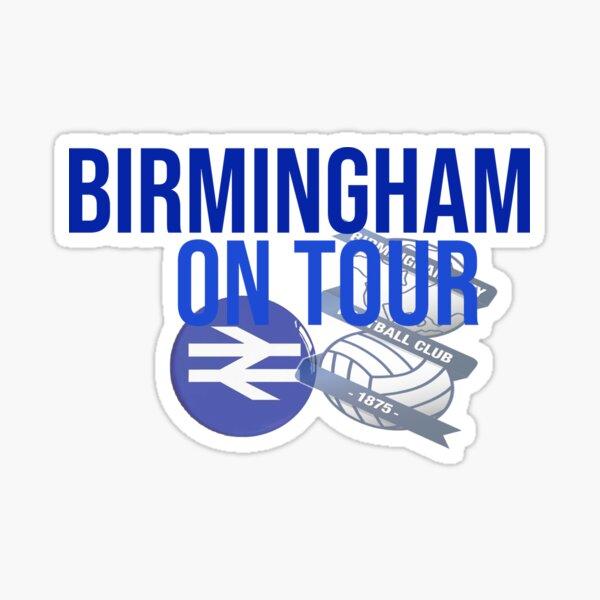 Highland Manor Birmingham Al: Birmingham Stickers