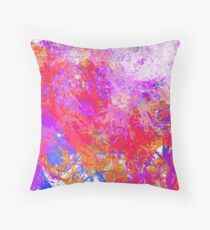 Flamand rose  Coussin