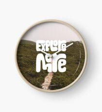 Explore More Uhr