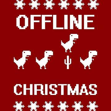Offline Christmas by kashley