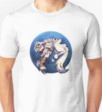 feral moon Unisex T-Shirt