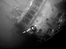 Tabiba Wreck-Diver by colourfreestyle
