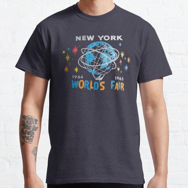 New York Worlds Fair Classic T-Shirt