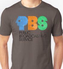 PBS Slim Fit T-Shirt