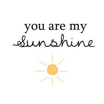 Du bist mein Sonnenschein von MeLells