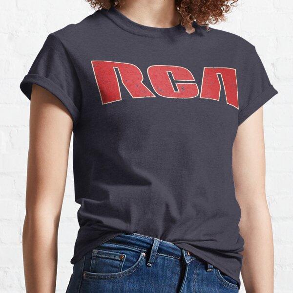 RCA Classic T-Shirt