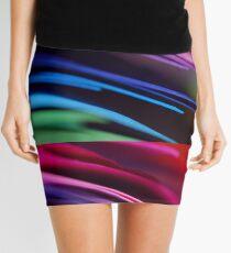 arcoiris Mini Skirt