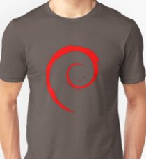 DEBIAN ULTIMATE Unisex T-Shirt
