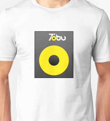 Tobu - Speaker T-Shirt