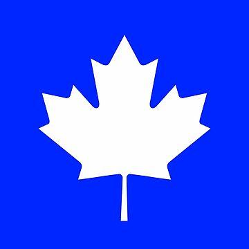 Canadá - Azul Oscuro de diram