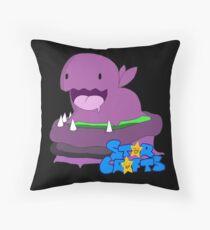 StarCraft Ultimate Art Throw Pillow