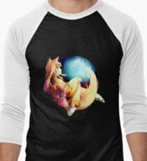 FIREFOX ULTIMATE Men's Baseball ¾ T-Shirt