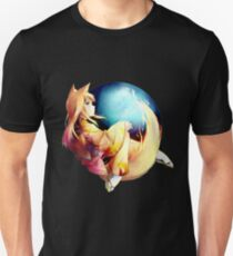 FIREFOX ULTIMATE Unisex T-Shirt