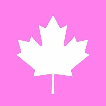 Canadá - Rosa de diram