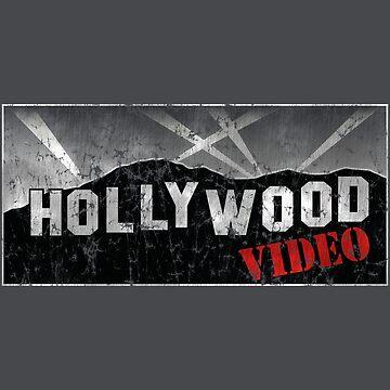 Video de Hollywood de aBrandwNoName