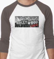Hollywood Video Baseballshirt für Männer