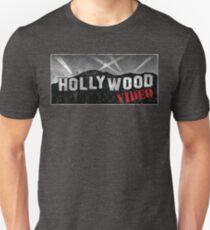 Hollywood Video Unisex T-Shirt