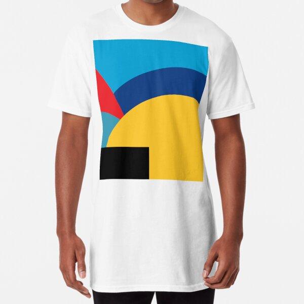 Mar Camiseta larga