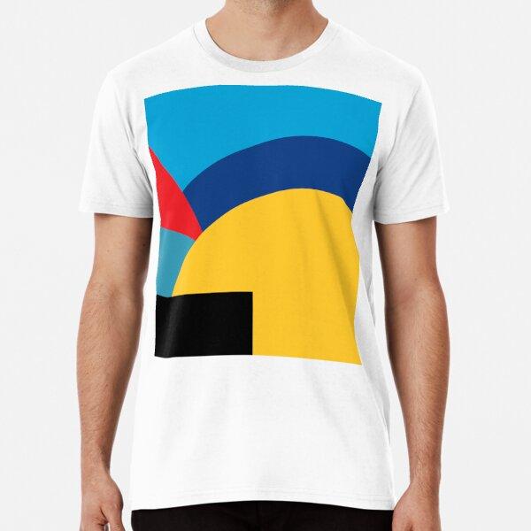 Mar Camiseta premium