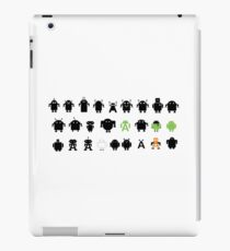 Android Ultimate iPad Case/Skin