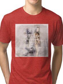 No Title 63 T-Shirt Tri-blend T-Shirt