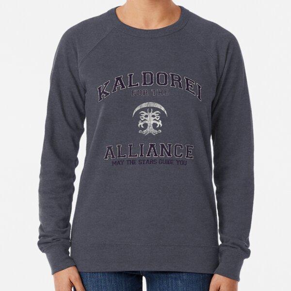 Kaldorei Leichter Pullover