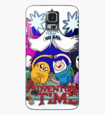 Adventure Time! Case/Skin for Samsung Galaxy