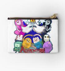 Adventure Time! Studio Pouch