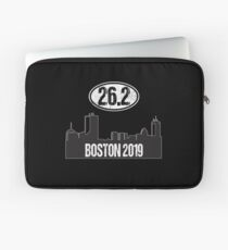 Boston 2019 26.2 Laptop Sleeve