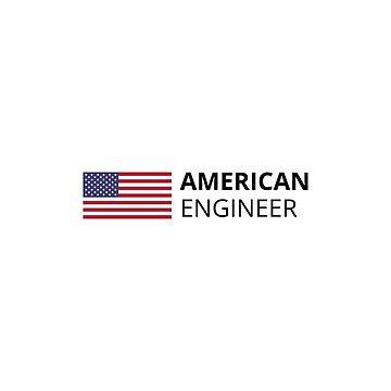 American Engineer by codewearIO