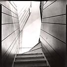 Stairs by deadbilly