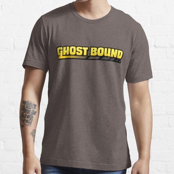 Ghost Bound - Horizontal Essential T-Shirt