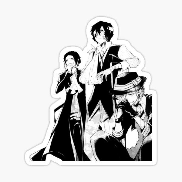 bsd Sticker